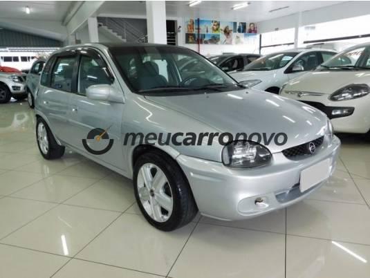 Chevrolet corsa gl 1.6 mpfi/1.4 efi 2p e 4p 1999/1999
