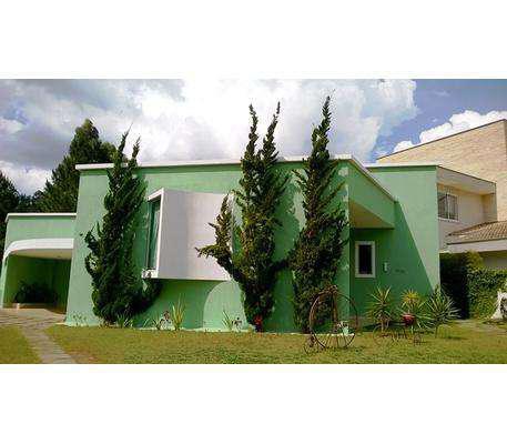 Casa, alphaville - lagoa dos ingleses, 3 quartos, 4 vagas, 3