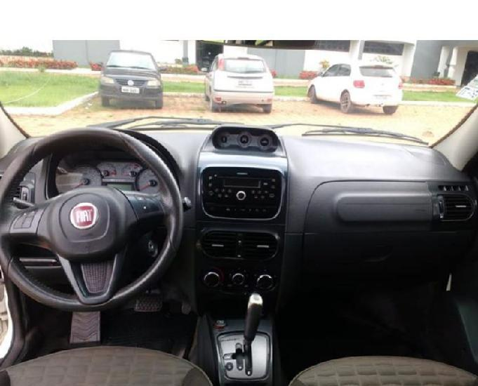 Fiat strada adv 1.8 dualogic
