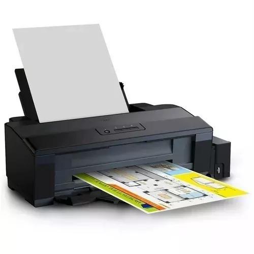 Impressora ecotank epon l1300 + 01 kit tinta sublimatica