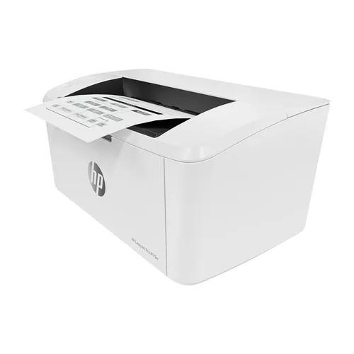 Impressora hp laserjet pro m15w wifi 110v 2019 oferta