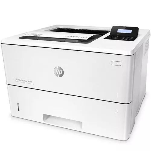 Impressora laser mono pro m501dn j8h61a hp 110v