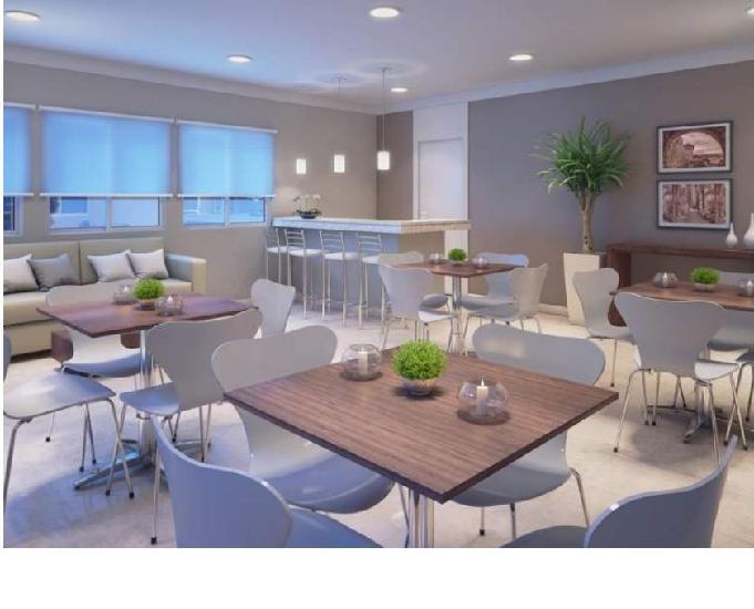 Plano&José Bonifácio - Apartamentos de 29 a 37m², 2