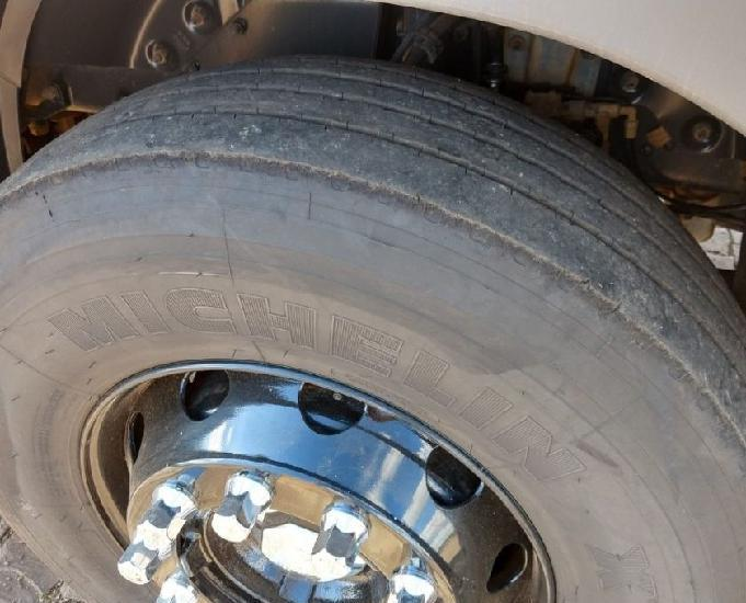Scania r440 6x4 2013 cavalo trucado traçado