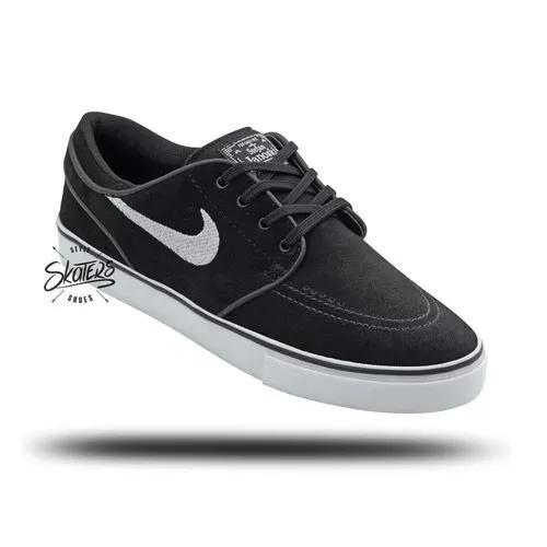 Tênis Nike Sb Zoom Stefan Janoski Og Skate Masculino