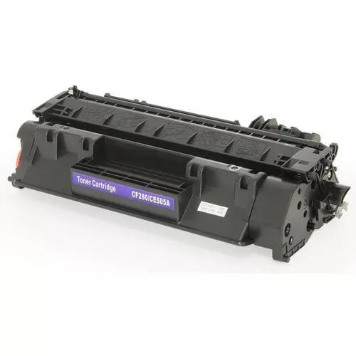 Toner compatível ce505a cf280a 505a 280a - m425 m401 p2035