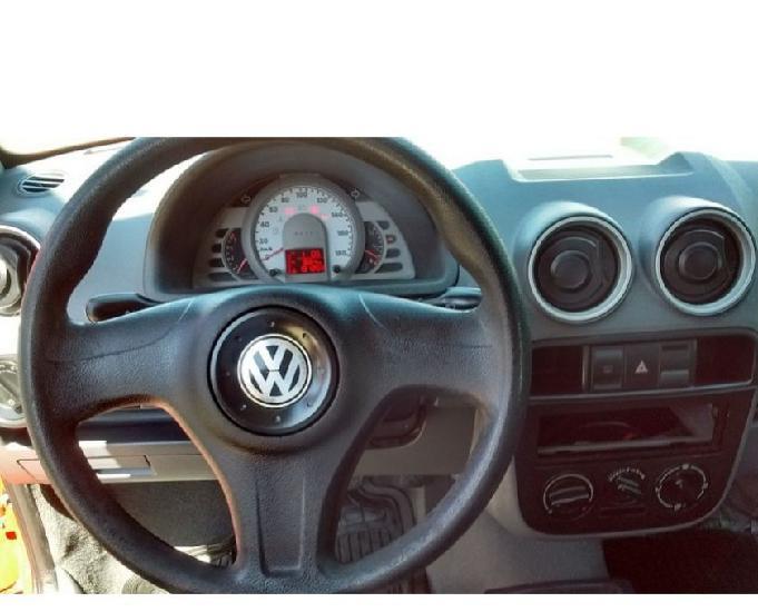 Volkswagen gol 1.0 2008 flex 2p