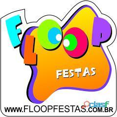 Floop festas   animação de festa infantil