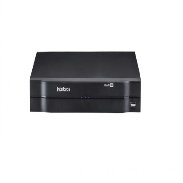 Dvr stand alone multi hd intelbras mhdx-1004
