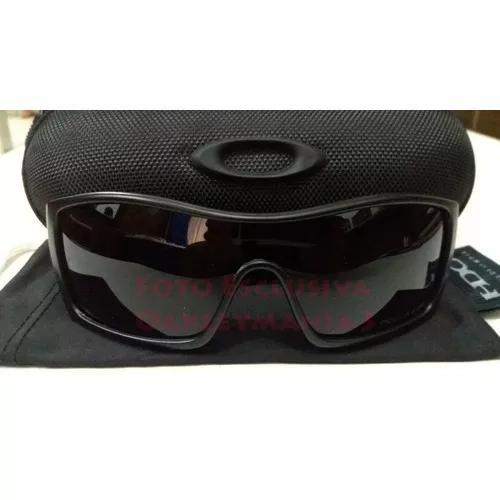 ecd3e18fe Oculos batwolf black fosco lente black g20 polarizada + case