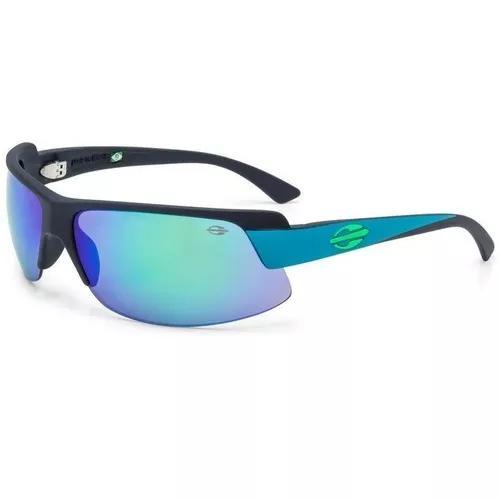 Oculos sol mormaii gamboa air 3 441k3685 verde espelhada
