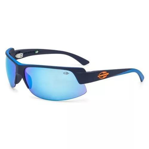 Oculos solar mormaii gamboa air 3 cod. 441k3712 azul