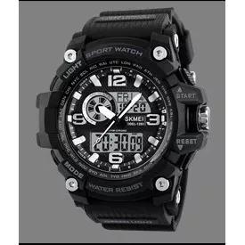Relógio masculino esporte / militar - skmei - g-shock