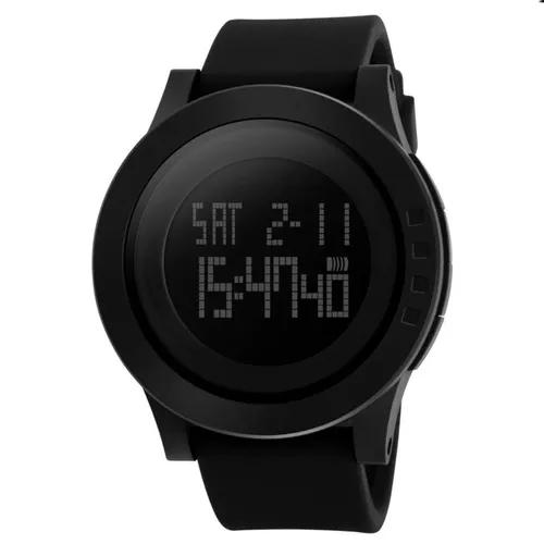 Relógio masculino skmei 1142 digital mod 1142