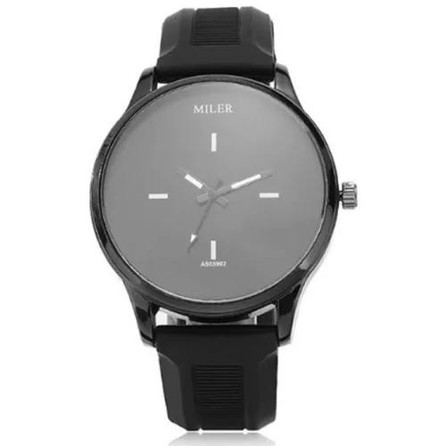 Relógio pulso miler masculino f