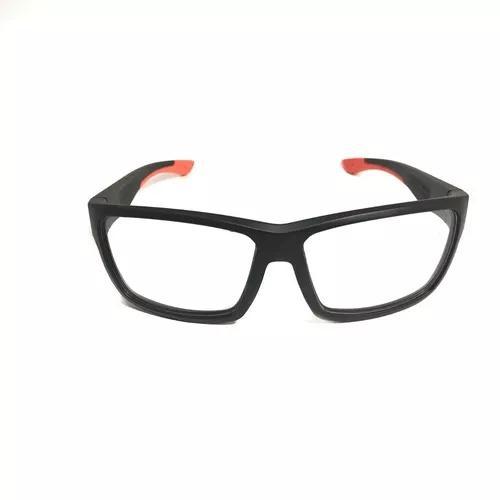 Culos proteção ssrx ideal para lentes de grau com c.a