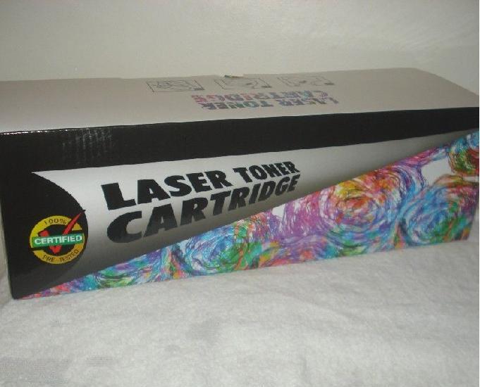 Cartuchos laser compativeis novos na caixa