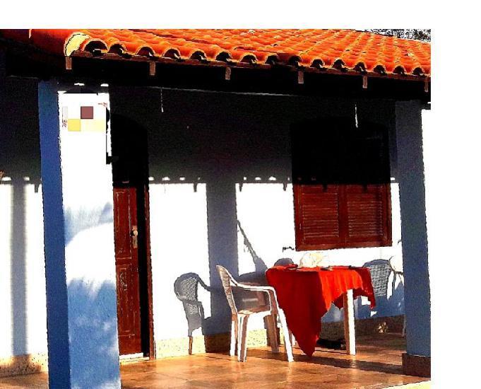 Casa espaçosa e tranquila em praia seca, araruama.