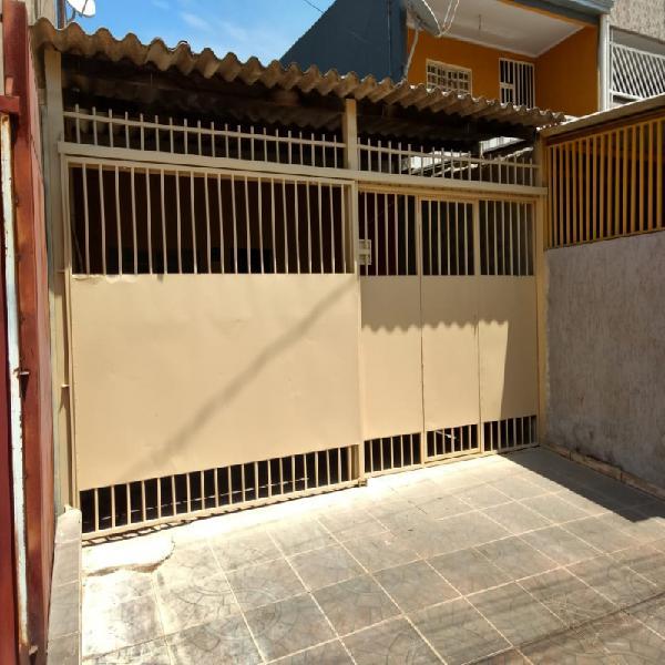 Otima casa recanto das emas 601 valor 108.000.00mil