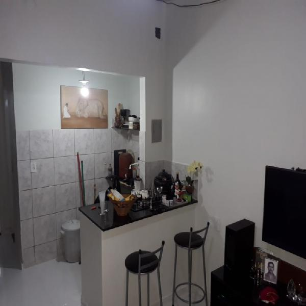 Tima casa samambaia norte 602 c0m 02 quartos