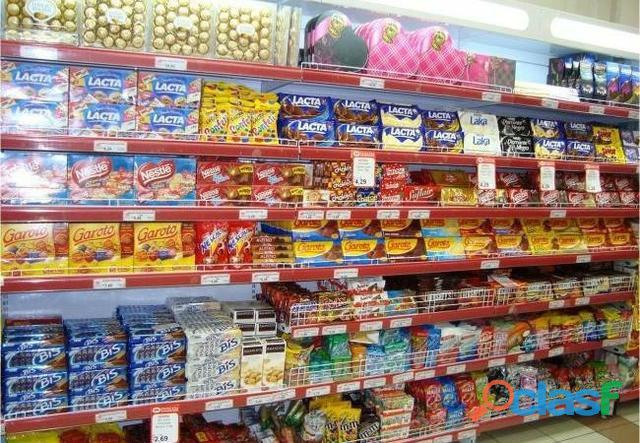 Loja de doces / bomboniere na zona leste   são paulo. r$ 250.000,00