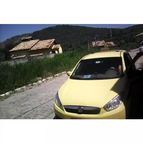 Alugo o taxi