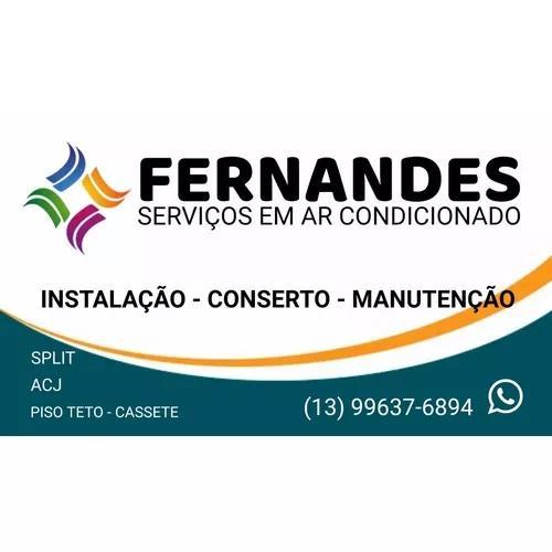 Ar condicionado - instalação, conserto e manutenção