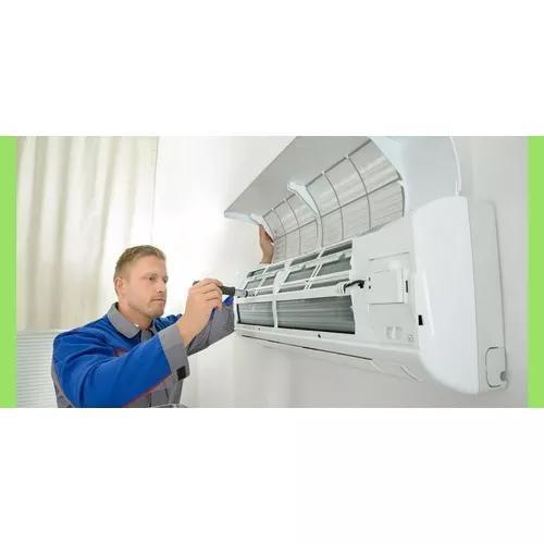 Ar condicionado - instalação, manutenção e vendas