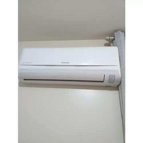 Ar condicionados e climatizacao