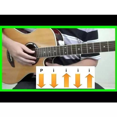Aulas de violão - aprenda a tocar violao