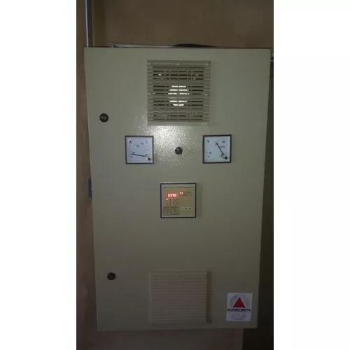 Banco de capacitor