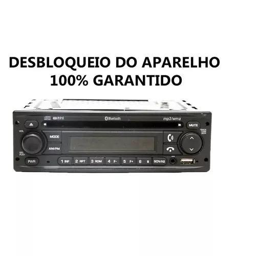 Codigo radio gm