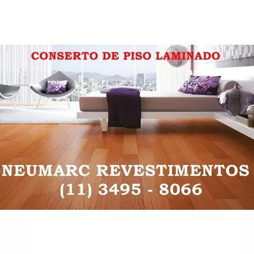 Conserto e reparo de piso laminado. t- (11) 3495-8066