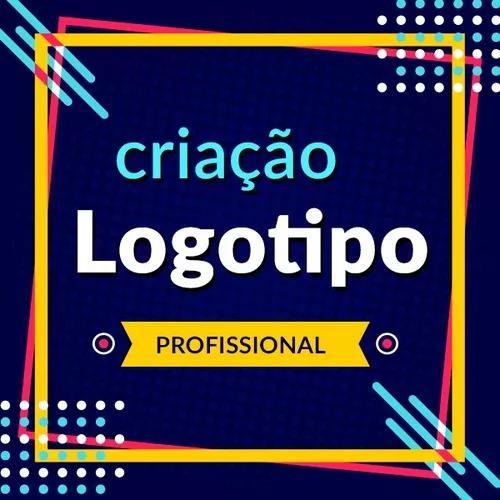 Criação de logo, logotipo, logomarca - profissional