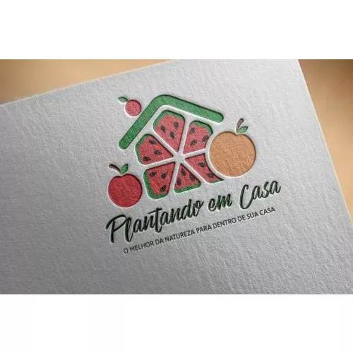 Criação de logotipos (logomarca) + arte de cartão de