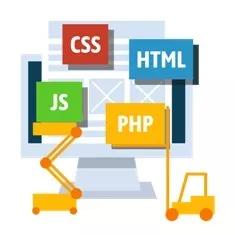 Criação de site barata, rápida e segura