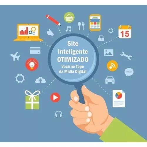 Criação de site profissionais, plataforma para marketing