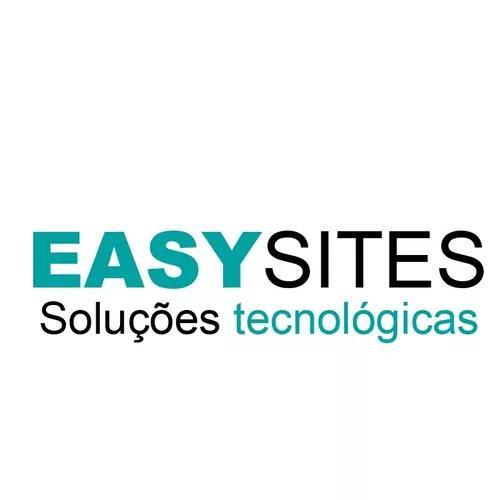 Criação de sites - easy sites