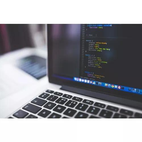 Criação de web sites e portifólios.