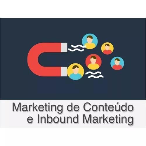 Curso: marketing de conteúdo e inbound marketing