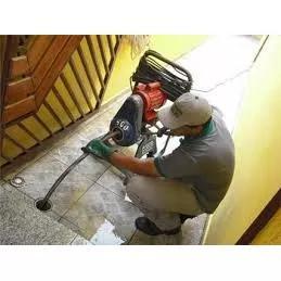 Dedetização desentupimento limpeza pos obra