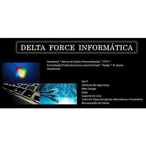 Delta force informática *