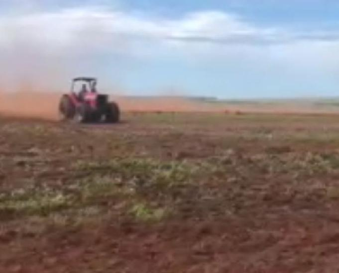 Fazenda com 11.500 hectares em santa rita do trivelato mt