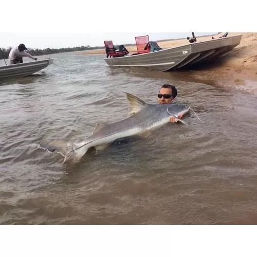 Guia de pesca esportiva