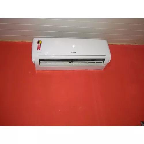 Instalação e manutençao de ar condicionado
