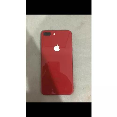 Iphone 8 plus edição especial red