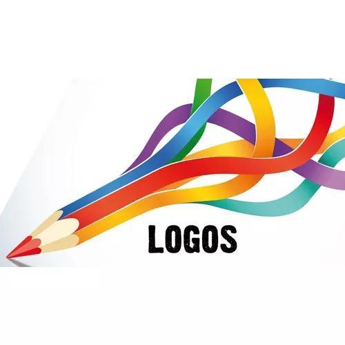 Logo - Logotipo - Criação De Marca Profissional