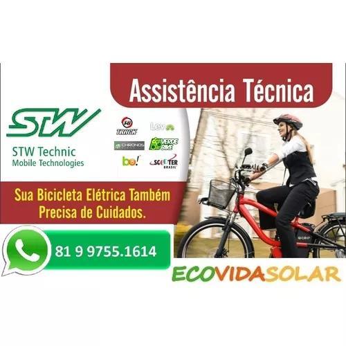 Manutenção de veículos elétricos, bike,skate,segway