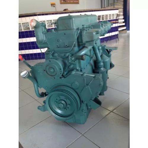 Motores diesel todos os modelos