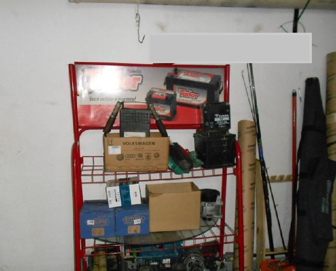 Oficina mecânica montada ipiranga